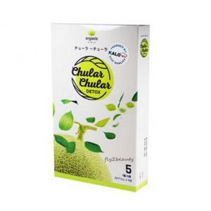 Chular Chular Detox by KALO ชูล่า ชูล่า ดีท๊อกซ์ [จัดส่งฟรี ราคาดีสุด]