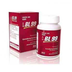 BL99 Lingzhi and Herb บีแอล 99 [จัดส่งฟรี ราคาดีสุด]