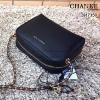 CHARLES & KEITH DUO-ZIP SLING BAG กระเป๋าสะพายรุ่นชนช็อปหนังสวยอยู่ทรง