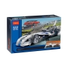 3415 ตัวต่อ King Steerer รถแข่งความเร็วสูง Record Beaker