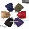 กระเป๋าเป้ผู้หญิงวัสดุผ้าไนล่อนหนา กันน้ำ แบบดูเรียบแต่คลาสสิค ใช้ได้ตลอดกาล น้ำหนักเบามาก ใช้งานทนทาน