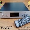 TUSAGE DSD Player-DAC DSD128