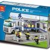 52013 รถปฏิบัติการณ์เคลื่อนที่ Mobile Police Unit