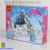 70211 Frozen Princess เจ้าหญิงน้ำแข็งกับปราสาทผลึกและหิมะ