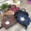 Anello 2Way Mini Boston Bag กระเป๋าสะพายแบรนด์ดังจากญี่ปุ่นรุ่นยอดนิยม / พร้อมส่ง