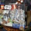 05009 Battle on Takodana สมรภูมิรบบนดาวทาโคดาน่า Star Wars 7 The Force Awaken