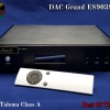 DAC Grand ES9038 PRO