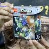 0281 มินิฟิกเกอร์ Gladiator Hulk เดอะฮัลค์ในชุดเกราะ