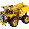 3363 Engineering Construction รถบรรทุกขนาดใหญ่ MiningTruck ต่อได้ 2 แบบ