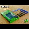 แบตเตอรี่ iPhone 6 (ยี่ห้อ Nphone) พร้อมชุดอุปกรณ์เปลี่ยน