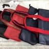 Lacoste Pvc Pu Split Cow Leather - พร้อมส่ง