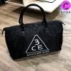 กระเป๋าเดินทางแบรนด์ดัง 3CE ของแท้จากเกาหลีวัสดุ NYLON เนื้อหนา / พร้อมส่ง