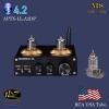 แอมป์หลอด M 8 Tube RCA USA.+Bluetooth