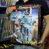 Avengers Tower อาคารและศูนย์วิจัยของทีม อเวนเจอร์