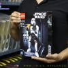 320 Stormtrooper Commander โมเดลฟิกเกอร์ผู้บังคับหมู่ทหารทรูปเปอร์
