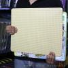 แผ่น Plate ขนาดใหญ่ 51.2x38.4 Cm.สำหรับเป็นฐานในการต่อ Blocks