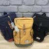 Wonderland Backpack ตัวกระเป๋าทำจากผ้าแคนวาส High Quality - พร้อมส่ง