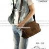 กระเป๋าสะพายข้างสำหรับคุณผู้ชาย ผู้หญิงก็ใช้ได้นะจ๊ะ ฟังชั่นใช้งานสุดคุ้ม วัสดุผ้่าแคนวาสหนา ใช้งานทนทาน