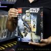 620 โมเดลฟิกเกอร์ Scarif Storm Trooper ทหารทรูปเปอร์บนดาวสคารีฟ