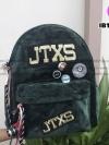 JTXS รุ่นพิเศษ ใหม่ล่าสุด กระเป๋าเป้ Limited !!! สุด Chic ที่เหล่า Celeb นิยม / พร้อมส่ง