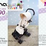 รถเข็นเด็กมือสอง Nuna Nuna Pepp Buggy (Baby Stroller) สีครีม