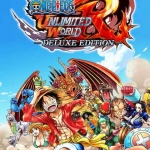 One Piece Unlimited World Red Deluxe Edition (3DVD)