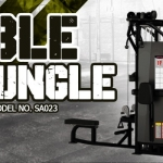 Cable Jungle รุ่น SA023