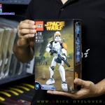 712-2 ฟิกเกอร์ Star Wars กัปตันโคดี้ Clone Commander Cody