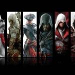 เกมส์แนว Assassin's Creed
