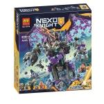 10705 อัศวิน Nexo Knights หุ่นยนต์ยักษ์ Ultimate Destruction