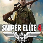 Sniper Elite 4 Deluxe Edition (12DVD)
