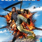 Just Cause 3 (5DVD)