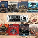 เกมส์แนว Total War