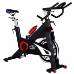จักรยานปั่น Spin Bike รุ่น S-790 น้ำหนักจาน 22kg