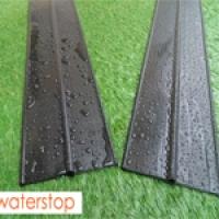 PVC วอเตอร์สต๊อป A9b 9 นิ้ว 3 ปุ่ม หนา 9.5 มม.(25 เมตร)