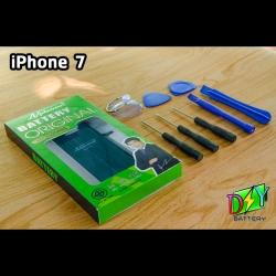 แบตเตอรี่ iPhone 7 (ยี่ห้อ Nphone) พร้อมชุดอุปกรณ์เปลี่ยน
