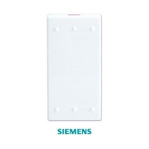 สวิตซ์ทางเดียว SIEMENS Delta Azio 5TA9 850-0PB01