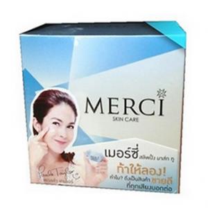 Merci Sleeping Mask II [จัดส่งฟรี ราคาดีสุด]