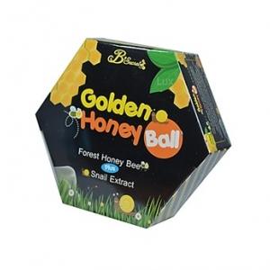B'secret Golden Honey Ball [VIP 240 บาท]