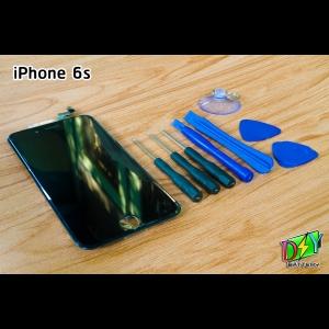 หน้าจอ iPhone 6s พร้อมชุดอุปกรณ์เปลี่ยนหน้าจอ