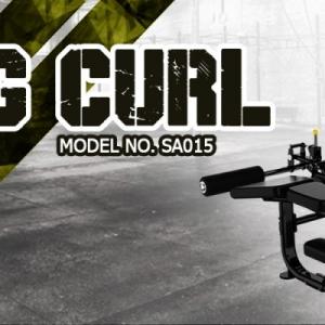Leg Curl รุ่น SA015