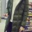 &#x2640&#x2642 เสื้อแจ็คเก็ตหนา กันหนาว สไตล์เกาหลี ซิปเฉียงข้าง อุ่นสบาย ใส่ได้ทั้งชายและหญิง