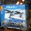 52015 Heavy-Duty Helicopter เฮลิคอปเตอร์ลำเลียงของทีมตำรวจ thumbnail 1