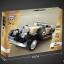 XB-03007 ของเล่นตัวต่อรถคลาสสิค Rolls Royce Silver Ghost thumbnail 1