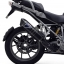 BMW R 1200 GS's Exhaust Full Carbon by Termignoni thumbnail 4