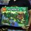 828 ของเล่นตัวต่อ MineWorld กระท่อมของแม่มด Witch Hut thumbnail 1