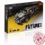 XB-07002 ของเล่นตัวต่อ Future Car รถแข่ง Balisong small Supercar thumbnail 1