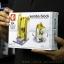 SD6036 Mini Street ของเล่นตัวต่อร้านเสื้อผ้าแบรนด์เนม Givenchy จี วองชี่ thumbnail 1