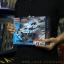 3420 ตัวต่อ King Steerer รถยนต์ผาดโผนสีฟ้า Stunt Truck thumbnail 1