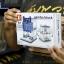 SD6041 Mini Street ของเล่นตัวต่อร้านขายเครื่องประดับจิวเวอรรี่ Swarovski thumbnail 1